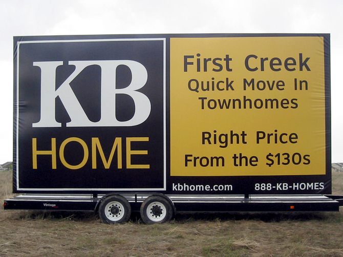 Mobile Billboard Advertising :: Outdoor Advertising and